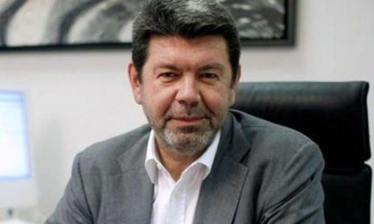 Γιάννης Λάτσιος: «Η δουλειά μου δεν είναι να απαντάω στους τηλεκριτικούς» | Newsit.gr