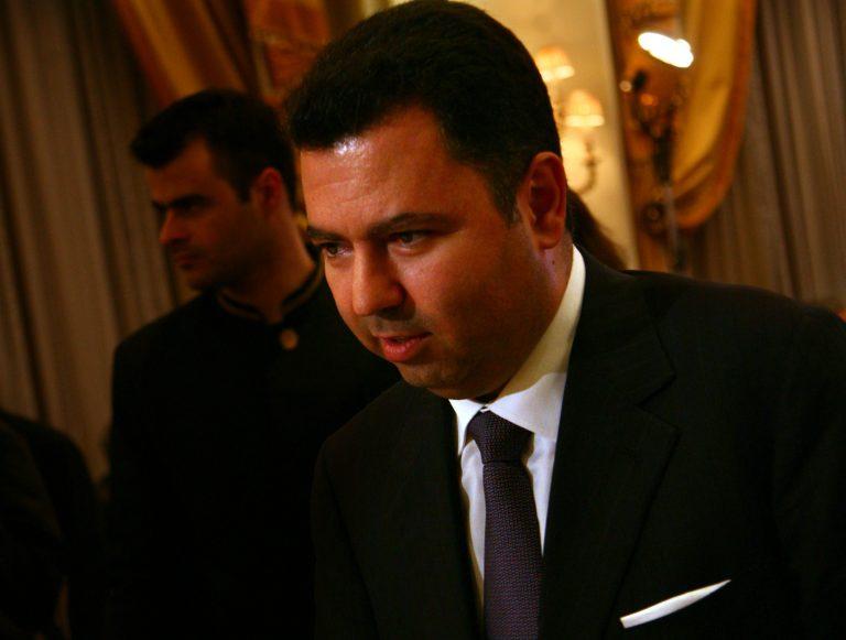 Την ποινική δίωξη Λαυρεντιάδη ζητά ο Εισαγγελέας | Newsit.gr