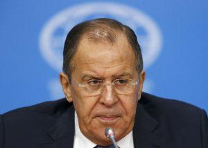 Κυπριακό: Υπέρ των ελληνικών θέσεων ο Λαβρόφ