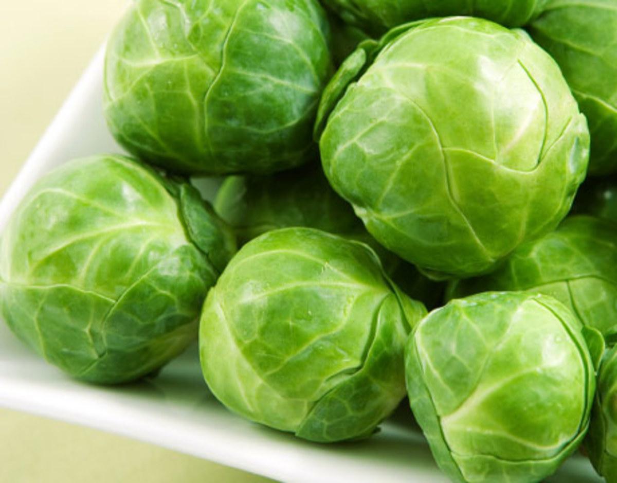 Τα λαχανάκια Βρυξελλών βγαίνουν στους δρόμους! | Newsit.gr