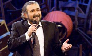 Επίσημα ο Λαζόπουλος παραμένει στον ALPHA