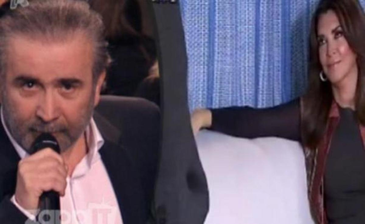 Λάκης Λαζόπουλος για Μιμή Ντενίση: «Το βλέμμα του νεκροταφείου…»! To νέο «χτύπημα»! Αποκάλυψε ότι θα έπαιζαν μαζί στην Κύπρο   Newsit.gr