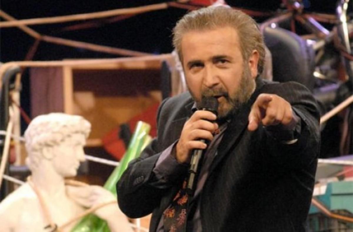 Πότε θα επιστρέψει ο Λαζόπουλος και γιατί καθυστερεί; | Newsit.gr