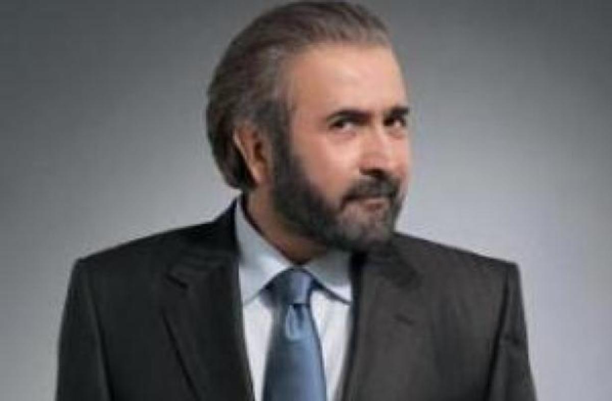 Λ.Λαζόπουλος: » Είναι δύσκολο να κάνω τον κόσμο να γελάσει» | Newsit.gr
