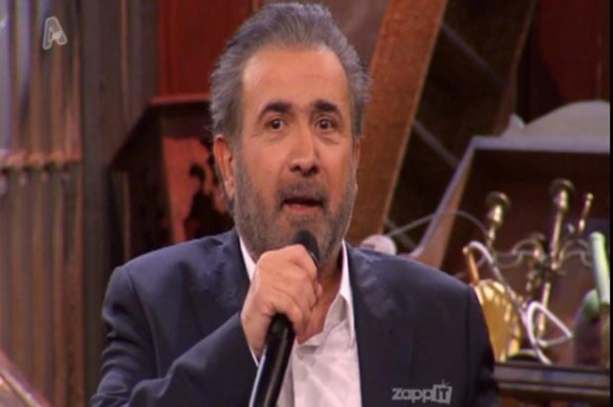 Ο Λάκης Λαζόπουλος ανακοίνωσε πότε θα είναι το τελευταίο Τσαντίρι της χρονιάς! | Newsit.gr