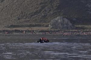 Μόλις 55 μετανάστες και πρόσφυγες έφτασαν από χθες στα νησιά του Βόρειου Αιγαίου