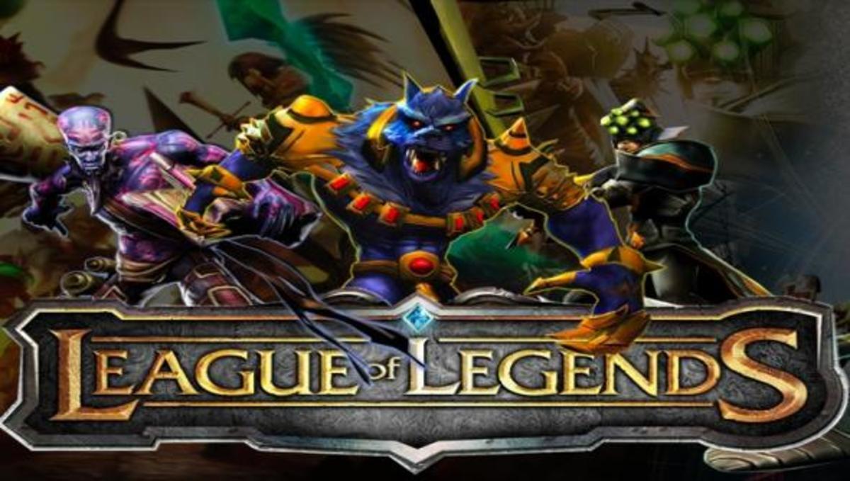 """League of Legends"" Greek Launch Event στην Αθήνα.   Newsit.gr"