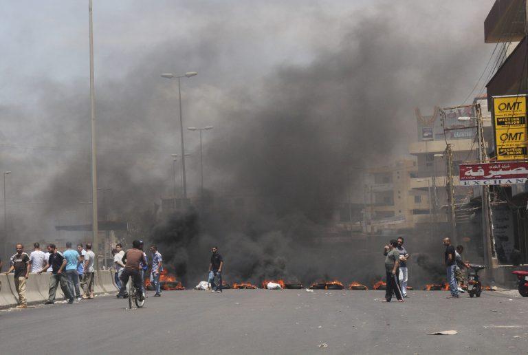 Δεκαέξι νεκροί στο Λίβανο | Newsit.gr