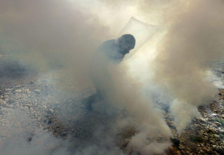 Ένας νεκρός σε Παλαιστινιακό καταυλισμό του Λιβάνου | Newsit.gr