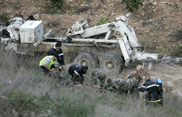 Δανός κυανόκρανος σκοτώθηκε στον Λίβανο | Newsit.gr