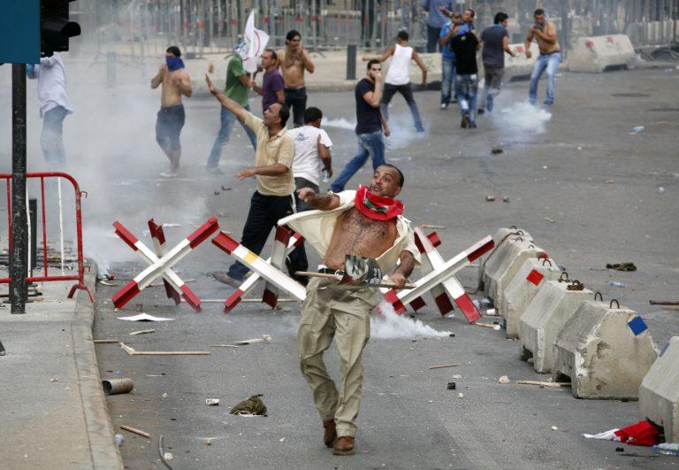 Λίβανος: Χάος στην Τρίπολη, ένα 9χρονο παιδί νεκρό | Newsit.gr