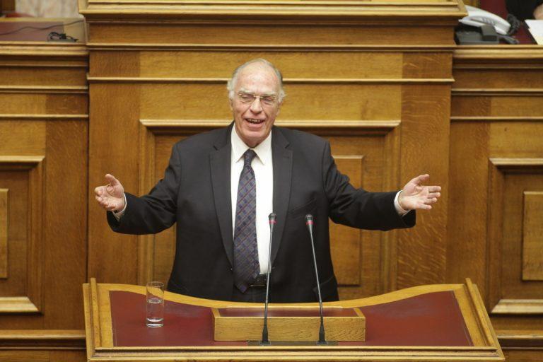 Ο Βασίλης Λεβέντης προβλέπει πότε θα γίνουν εκλογές | Newsit.gr