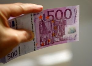 Αύξηση καταθέσεων κατά 1,16 δισ. ευρώ