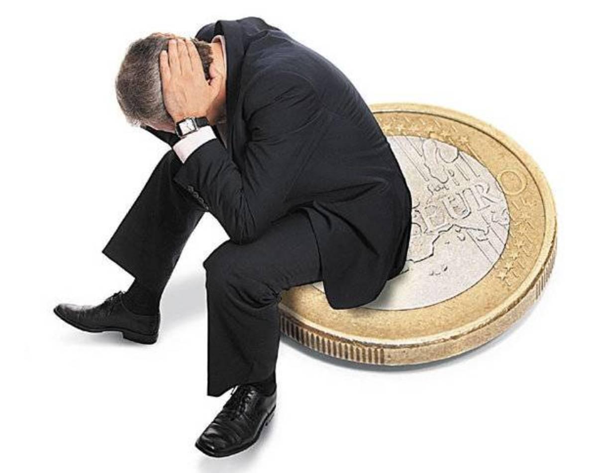 Τελειώνουν δραματικά γρήγορα τα λεφτά του Δημοσίου | Newsit.gr