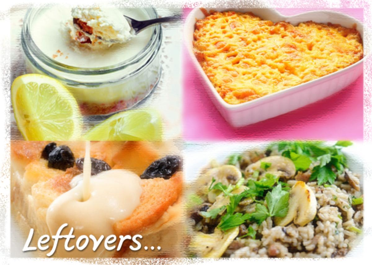 ΜΗΝ ΠΕΤΑΞΕΙΣ ΤΙΠΟΤΑ! Νόστιμες συνταγές με ό, τι απέμεινε από το εορταστικό τραπέζι… | Newsit.gr