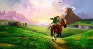Το Legend of Zelda έρχεται στα smartphone!