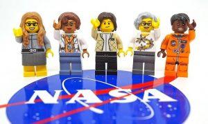 """Εμπνευσμένες από την ταινία «Hidden Figures"""" οι νέες μίνι φιγούρες της Lego!"""