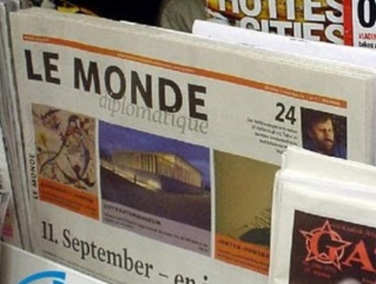 Σε…γραμμή Παπανδρέου τα γαλλικά ΜΜΕ | Newsit.gr