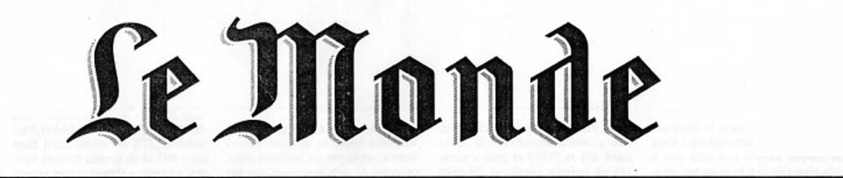 Στο σφυρί η Le Monde | Newsit.gr