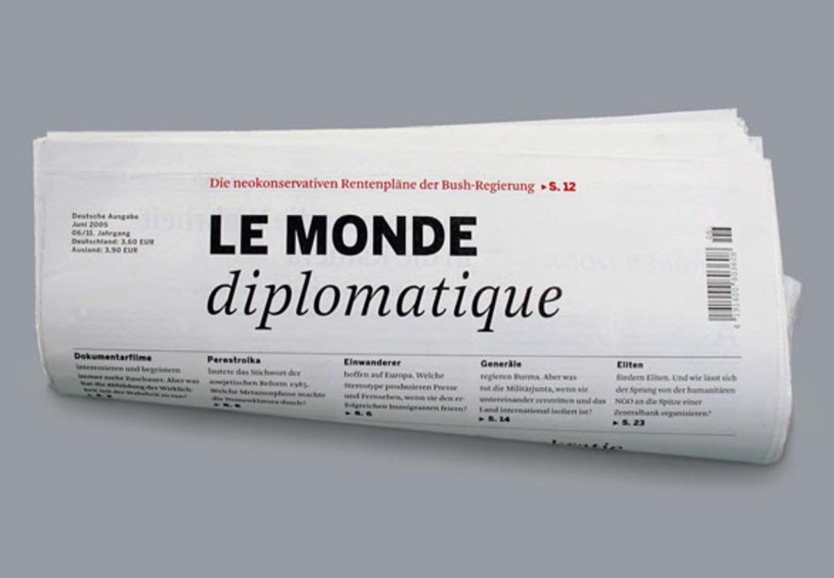Le Monde: «Ηράκλειος άθλος» η μείωση του ελληνικού χρέους   Newsit.gr