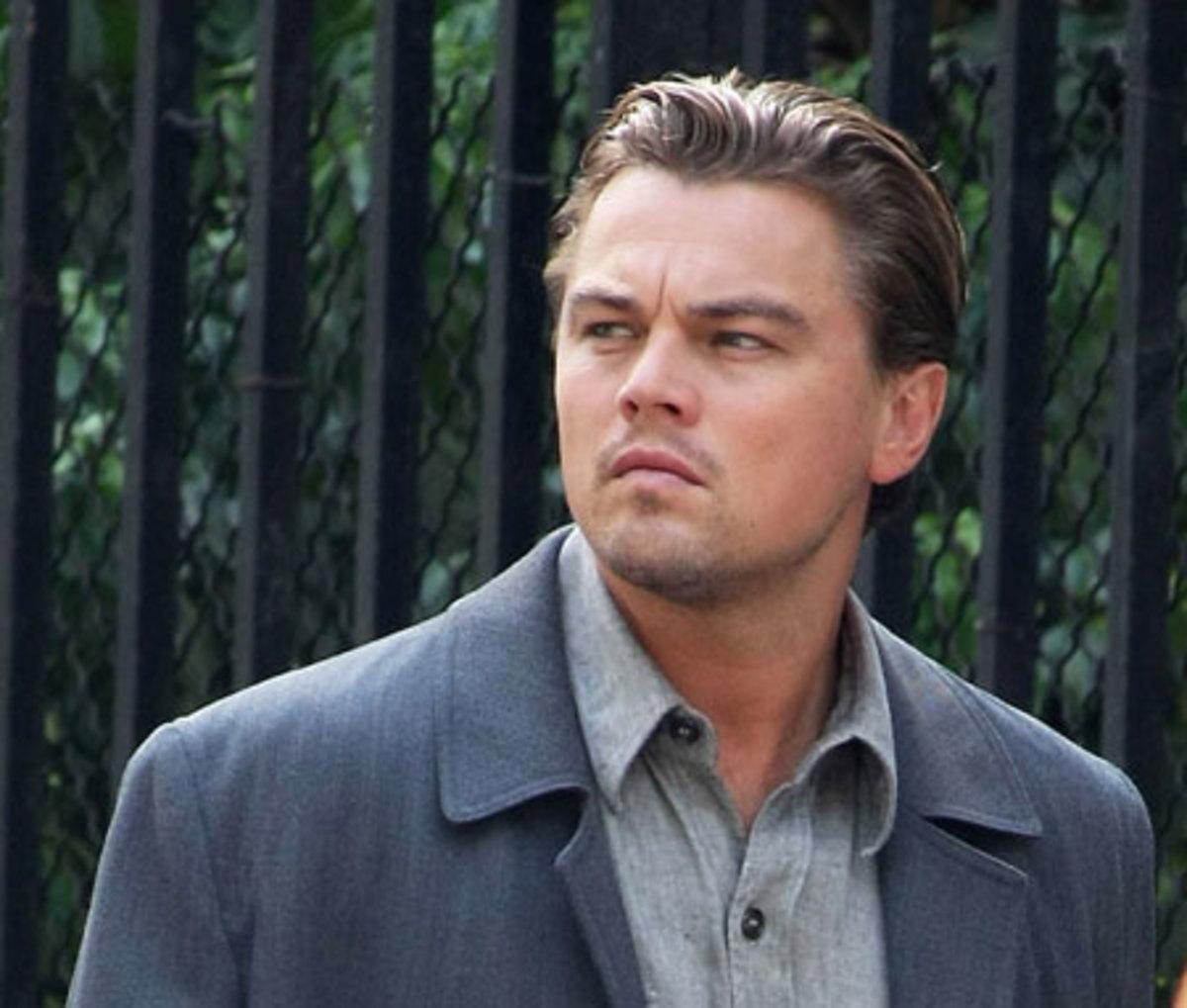 «Mην παντρευτείς τον Leonardo di Caprio!» | Newsit.gr