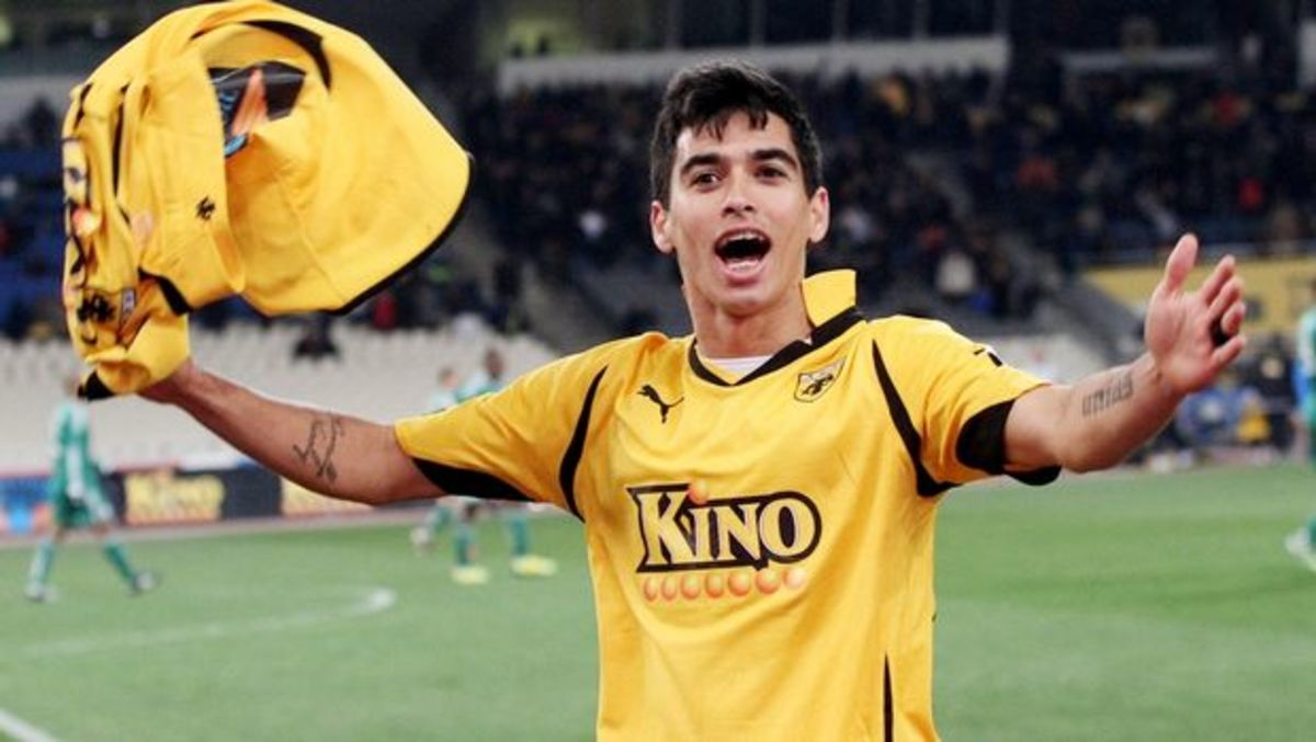 Ανακοίνωσε η ΑΕΚ την πώληση του Λεονάρντο | Newsit.gr
