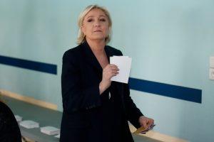 Γαλλία – Προεδρικές εκλογές 2017: Το… μανιφέστο της Μαρίν Λε Πεν