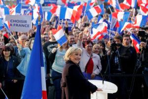 Εκλογές Γαλλία: Μεγάλη θα είναι η αποχή την Κυριακή