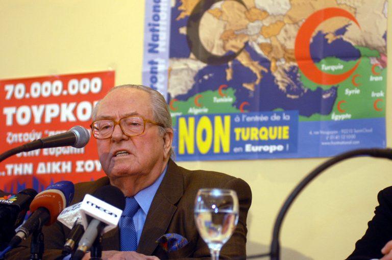 Ο Λεπέν θα ζητήσει αποζημίωση 1 εκατ. ευρώ από την Μαντόνα   Newsit.gr