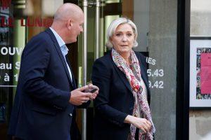 Γιατί η Μαρίν Λε Πεν δεν μπορεί να γίνει Πρόεδρος της Γαλλίας
