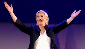 Γαλλία – Αποτελέσματα Εκλογών: Λε Πεν: Είμαι η υποψήφια του λαού! Βγείτε από τα καταφύγιά σας!