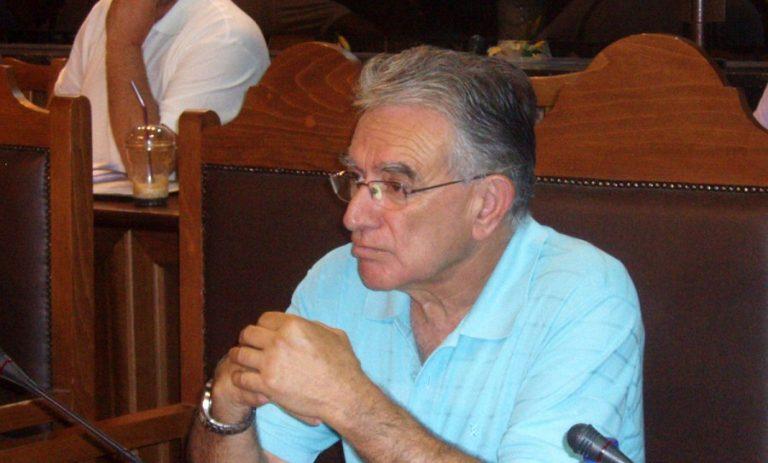Λέσβος: Θρήνος για τον γιατρό Σωτήρη Ζαμτράκη – Το ανατριχιαστικό δυστύχημα που του στοίχισε τη ζωη | Newsit.gr