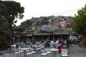 Μυτιλήνη: Αντιδράσεις για την απόφαση της ΕΕ να μην εκδίδεται βίζα στα λιμάνια