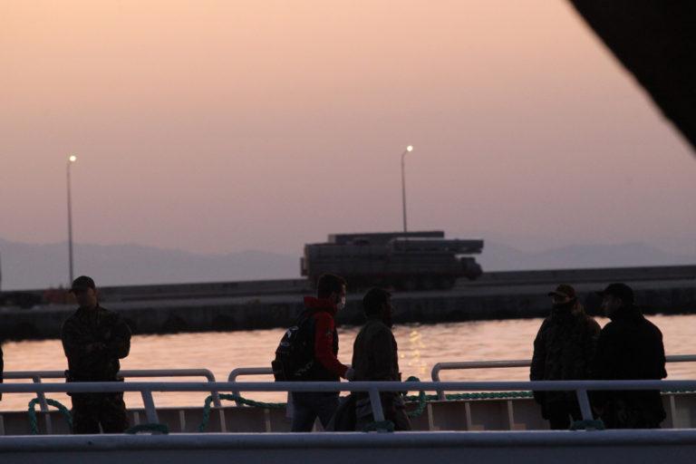 Συνεχίζεται η στήριξη και η προβολή νησιών του Ανατολικού Αιγαίου από τον ΕΟΤ | Newsit.gr