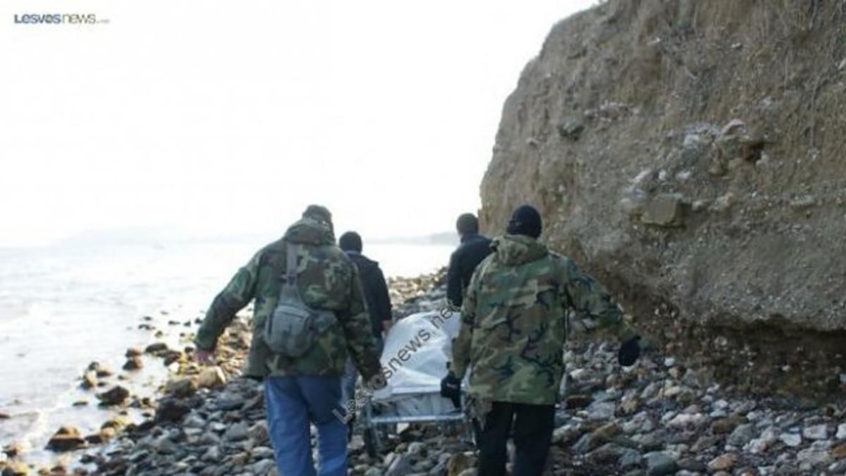 Λέσβος: Συνεχίζονται οι έρευνες στα παγωμένα νερά του Αιγαίου – Τέσσερα παιδιά ανάμεσα στους αγνοούμενους   Newsit.gr
