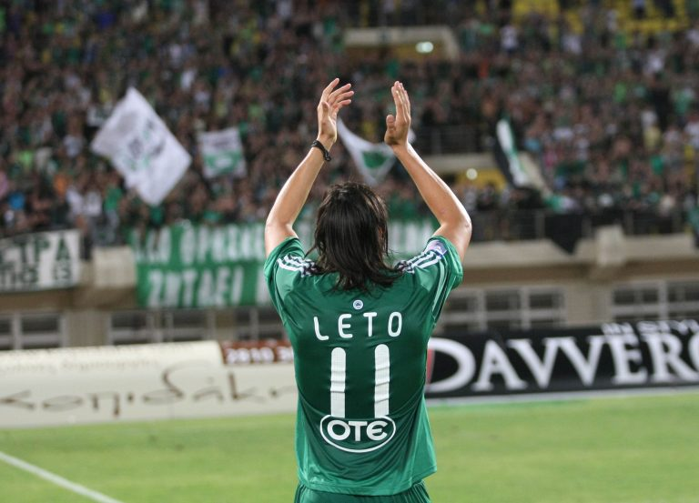 Η Φιορεντίνα βλέπει Λέτο | Newsit.gr