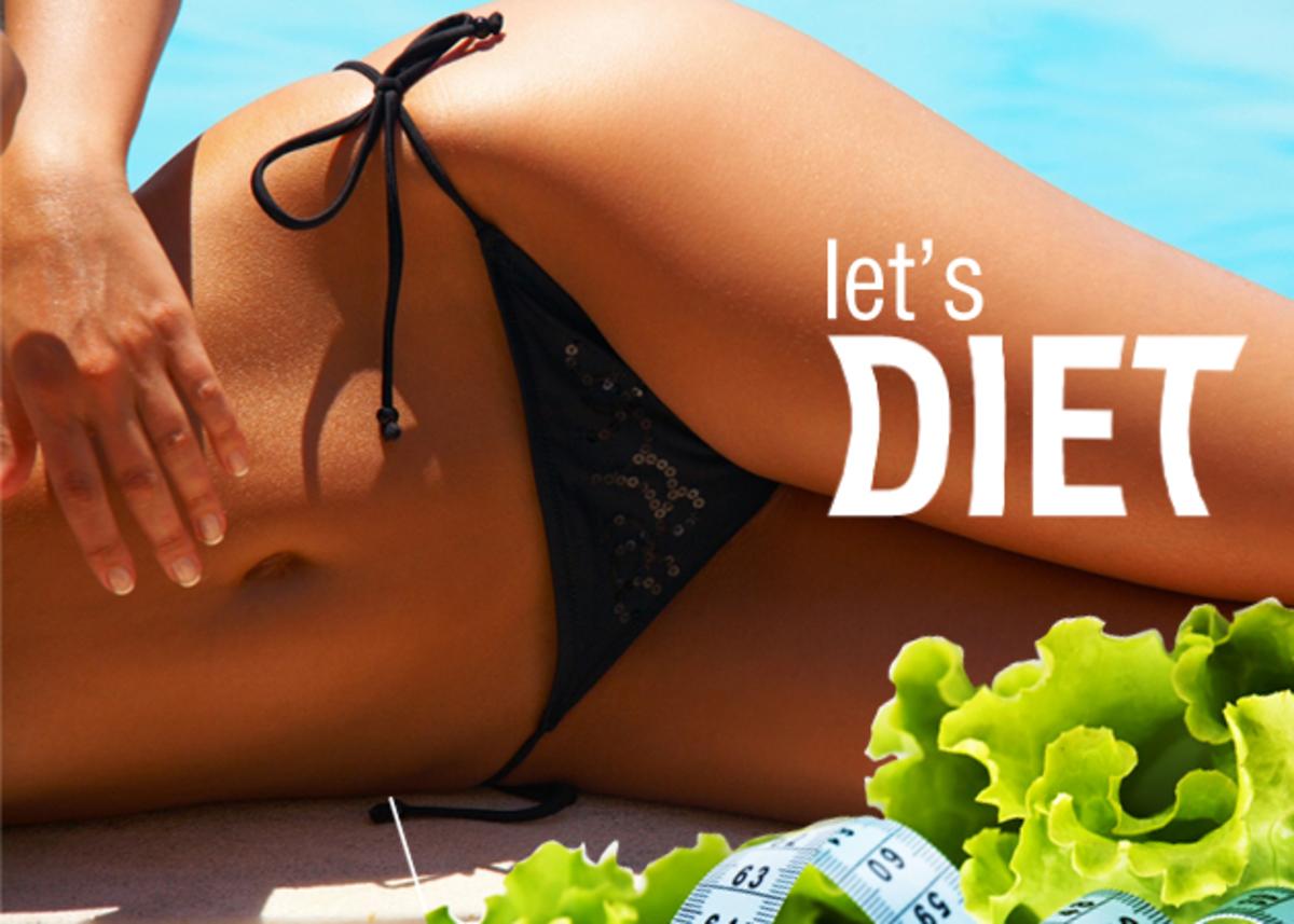 Cold Diet! Κρύα πιάτα για τον καύσωνα και για να χάσεις 4 κιλά! | Newsit.gr