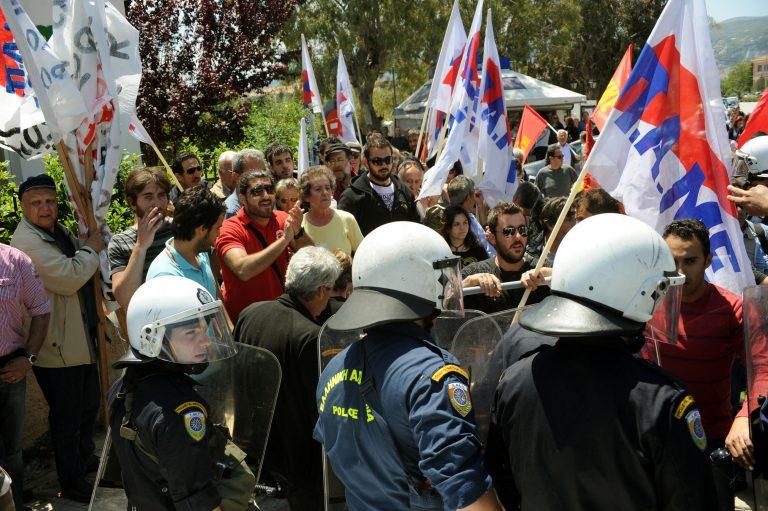 Αποδοκίμασαν τον πρωθυπουργό στη Λευκάδα – Βίντεο από την επεισοδιακή επίσκεψη | Newsit.gr