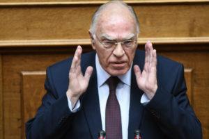 Βουλή: Επικός Λεβέντης! «Μου είπε η γυναίκα μου ότι ο Τσίπρας τελείωσε»!