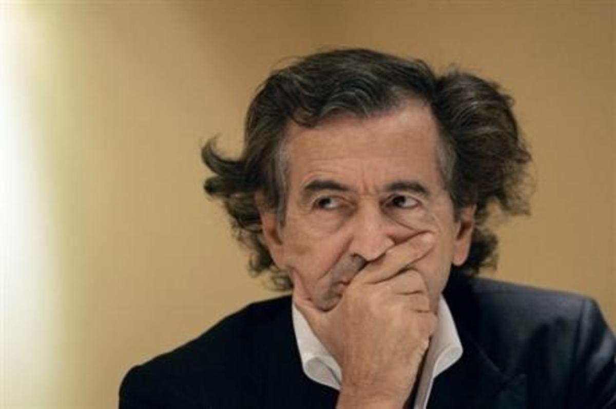 «Κύριε Όλαντ, σας ψήφισα και με απογοητεύσατε» | Newsit.gr