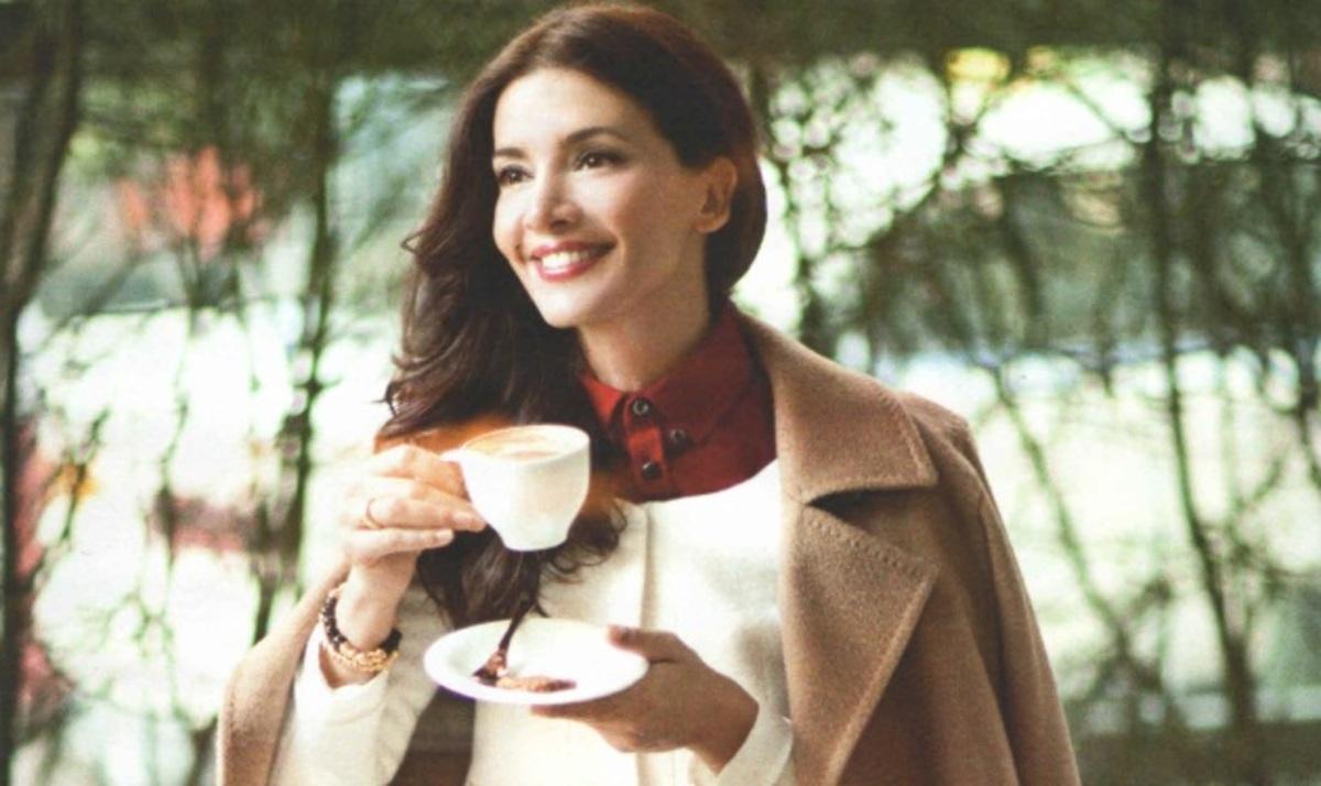 Κ. Λέχου: Μιλάει γαι την ομορφιά, την ηλικία της και τον γάμο! | Newsit.gr