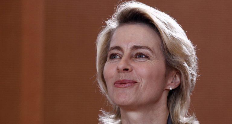 Γερμανία: Φαβορί για την προεδρία η υπ. Εργασίας | Newsit.gr