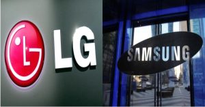 Η LG θα κατασκευάζει πλέον τις μπαταρίες της Samsung!