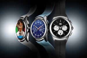 Κυκλοφορεί το νέο Watch Urbane 2nd Edition της LG