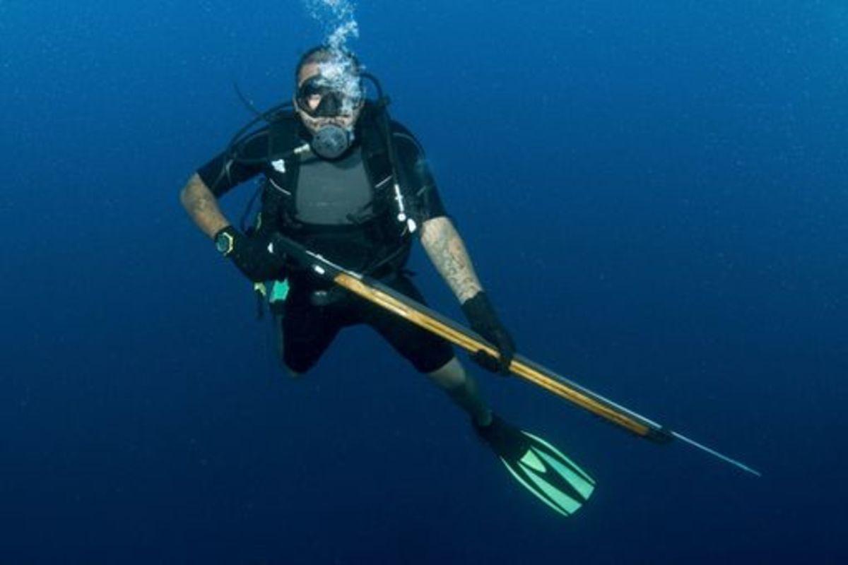 Λήμνος: Νεαρός ψαροτουφεκάς «έσβησε» στη θάλασσα | Newsit.gr