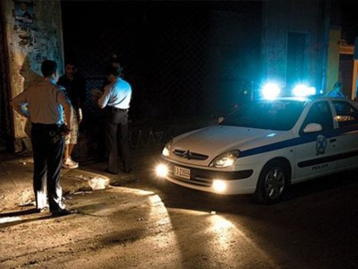 Φθιώτιδα: Από το σπίτι του ζευγαριού στο σπίτι της πεθεράς – Διπλή ληστεία στον Δομοκό! | Newsit.gr