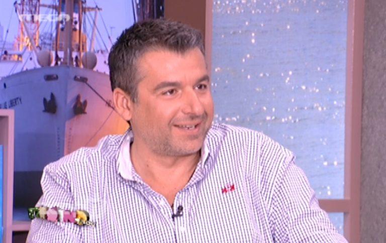 Ποιος θύμισε στον Λιάγκα ότι ήταν υποψήφιος με το ΠΑΣΟΚ; «Δεν ξέρω αν θες να το λες»…   Newsit.gr