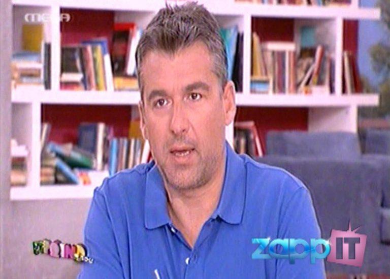 Ο Λιάγκας ΑΠΟΚΑΛΥΠΤΕΙ: «Έλληνας πλούσιος, με δημόσιο λόγο έχει τη σβάστικα στο σπίτι του»! | Newsit.gr