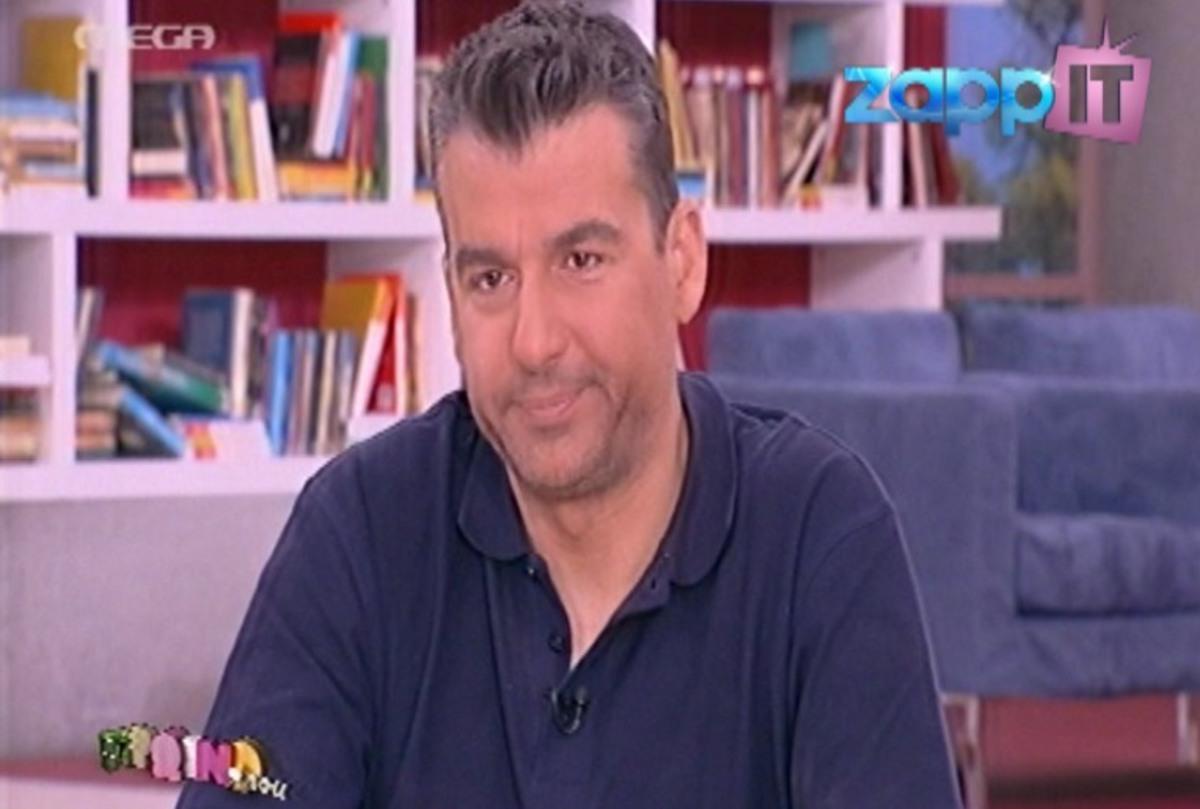 Η απάντηση του Λιάγκα στον Αρναούτογλου: «Εγώ είμαι άλλο πράγμα»! | Newsit.gr