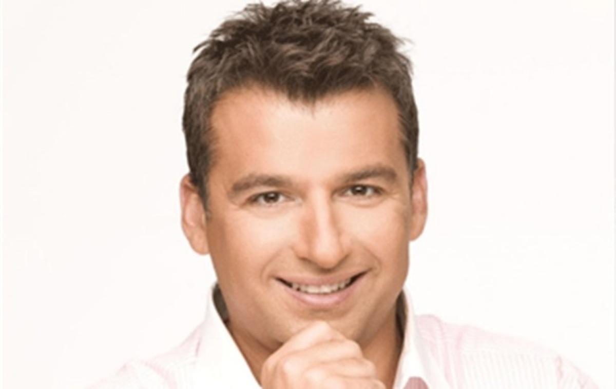 Ο Γιώργος Λιάγκας μιλάει για τα νούμερα τηλεθέασης του Λαζόπουλου και τις τουρκικές σειρές | Newsit.gr